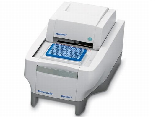 Eppendorf Mastercycler EP 384 PCR / Thermal Cyclers