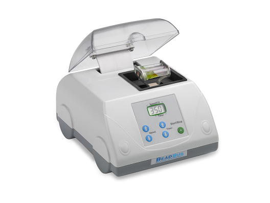 Benchmark Scientific BeadBug D1030 *NEW* Homogenizer