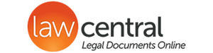 Law Central logo