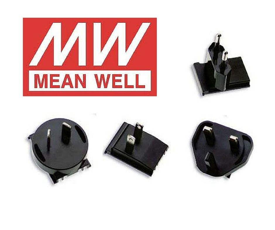 MEAN WELL ACPLUG-MIX
