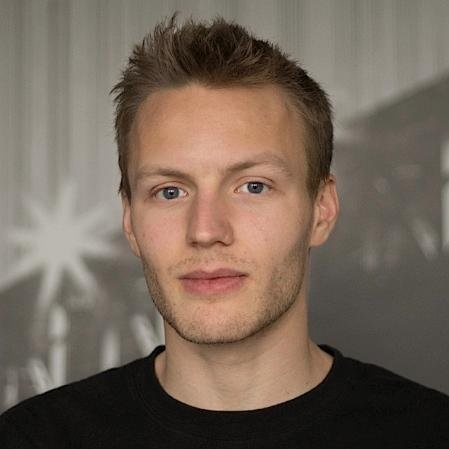 photo of cryptocurrency expert Olaf Carlson Wee