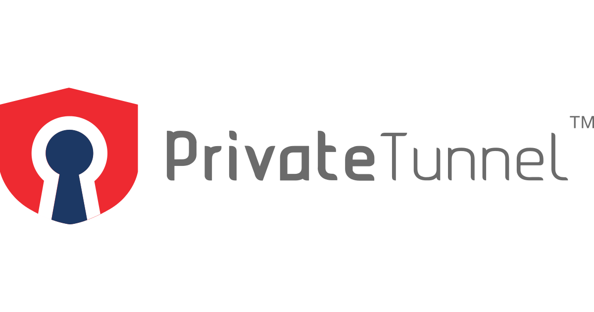 PrivateTunnel Logo