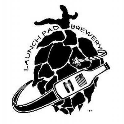 Launch Pad Brewery logo