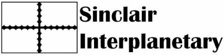 Sinclair Interplanetary logo