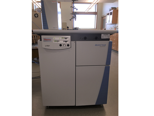 Thermo Scientific Delta V Plus Isotope Ratio Mass Spectrometer