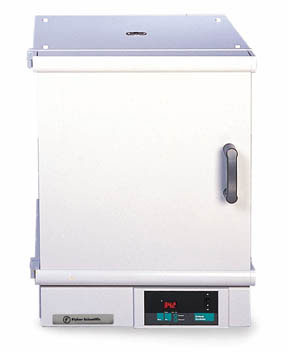 Fisher Scientific 637F Forced Air Incubator