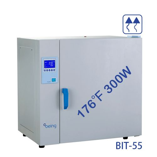 Being Instruments BIT-55 *NEW* Convection Incubator