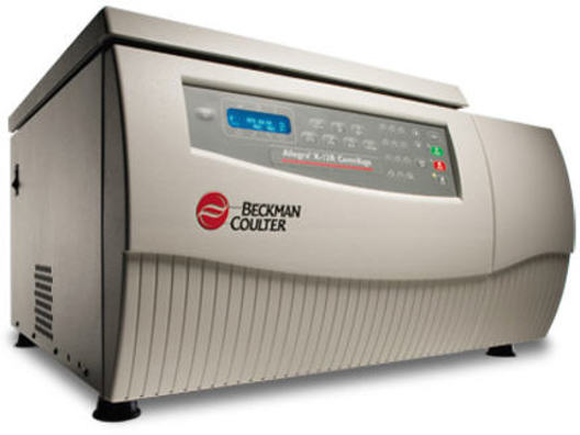 Beckman Coulter Allegra X-12R Benchtop Centrifuge