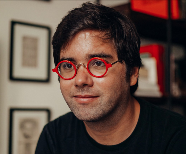 a photo of crypto expert reviewer Santiago Siri