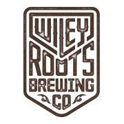 Wiley Roots Brewing Co logo