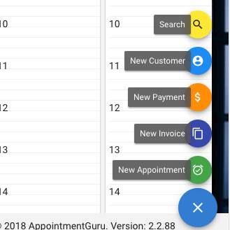 AppointmentGuru_screenshot