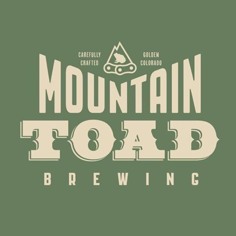 Mountain Toad Brewing logo