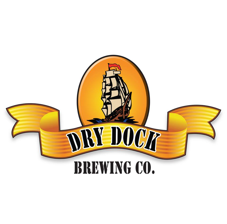 Dry Dock Brewing Co- South Dock logo