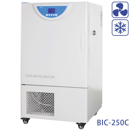 Being Instruments BIC-250C *NEW* Cooling Incubator