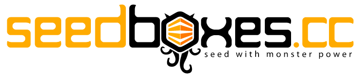 Seedboxes.cc Logo