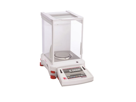 Ohaus Explorer Analytical EX124AD *NEW* Analytical Balance