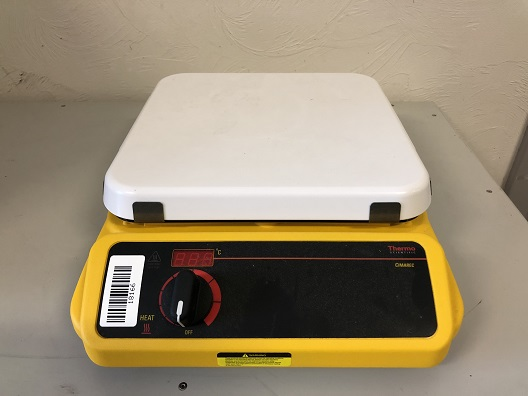 Thermo Cimarec Hot Plate
