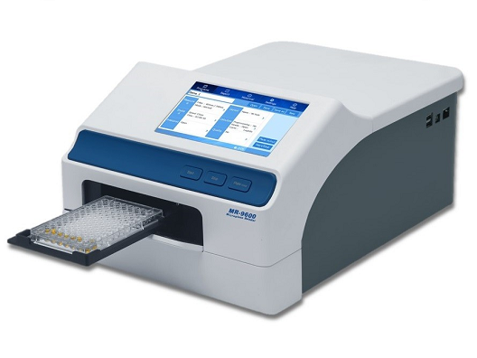 Benchmark Scientific Accuris SmartReader 96 MR9600 *NEW* Microplate Visible/Absorbance Reader