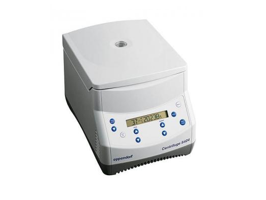 Eppendorf 5424 *NEW* Microcentrifuge