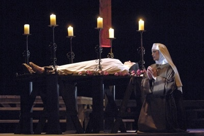 Dialogues of the Carmelites | Oberlin College and Conservatory
