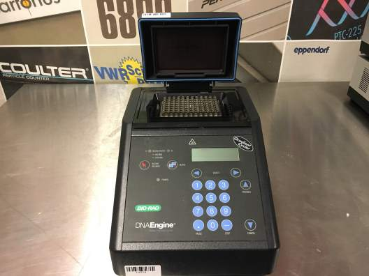 Bio-Rad PTC-200 PCR / Thermal Cyclers