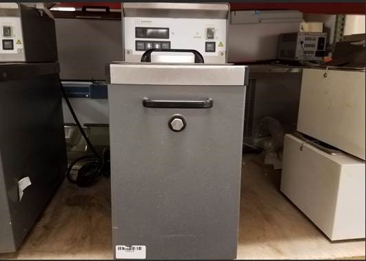 Amersham Biosciences GE MultiTemp III Circulating Water Bath