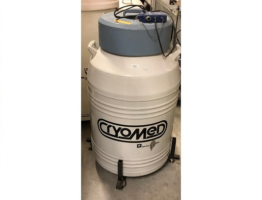 Forma Scientific CMR-2800 Cryo Storage Tank