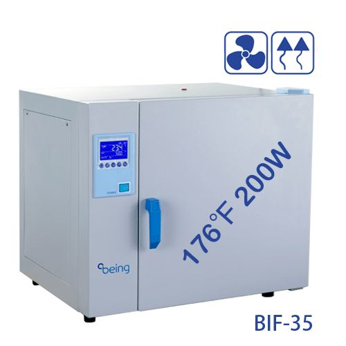 Being Instruments BIF-35 *NEW* Convection Incubator