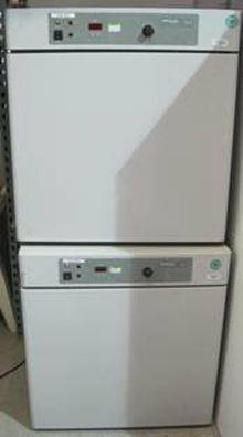 Napco 5400 CO2 Water Jacketed Incubator