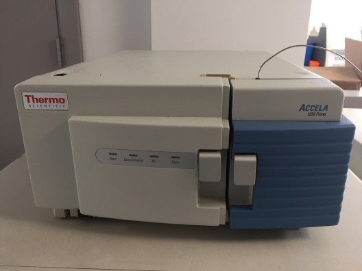 Thermo Electron Accela 600 Pump HPLC Quaternary Pump
