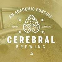 Cerebral Brewing logo
