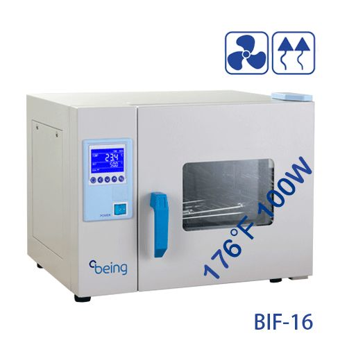 Being Instruments BIF-16 *NEW* Convection Incubator