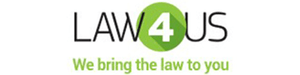 Logo for Law4US
