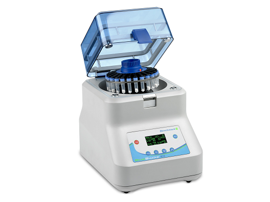 Benchmark Scientific BeadBlaster D2400  *NEW* Homogenizer