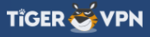 Logotipo TigerVPN