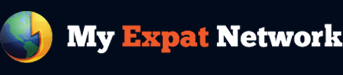 My Expat Network Logo