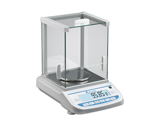 Benchmark Scientific Accuris W3200-120 *NEW* Analytical Balance