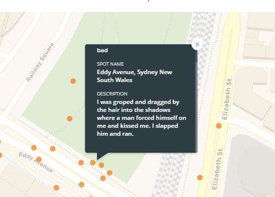 A report from CrowdSpot's FreeToBe Sydney campaign