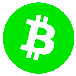 expert reviewed cryptocurrency Bitcoin Cash logo