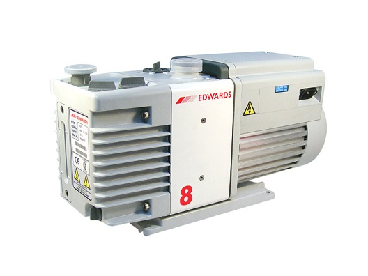 Edwards RV8 *NEW* Vacuum Pump