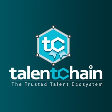 Talent Token ICO logo