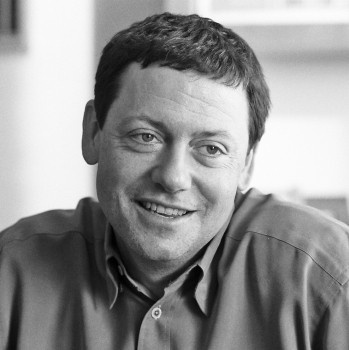 a photo of crypto expert reviewer Fred Wilson
