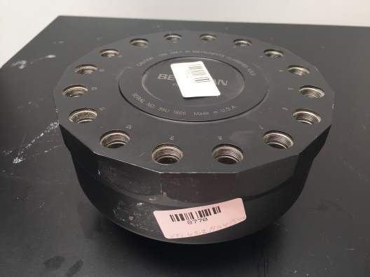Beckman Coulter Vti 65.2 Rotor