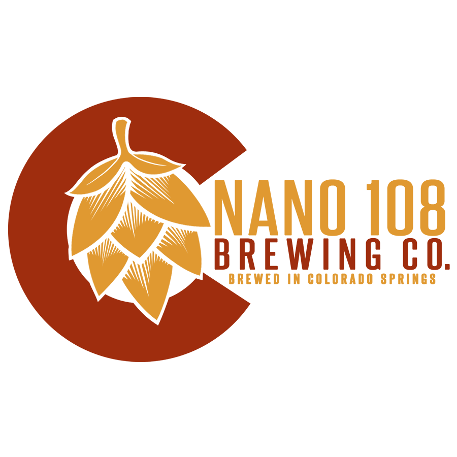 Nano 108 Brewing Co logo