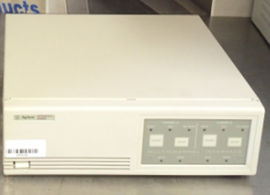 Agilent 35900E HPLC Interface