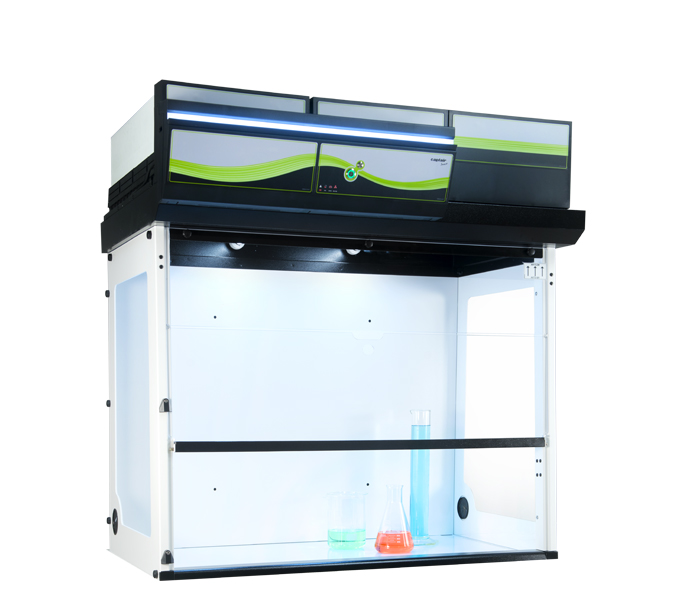 Erlab Captair 483 Smart *New* Ductless Fume Hood