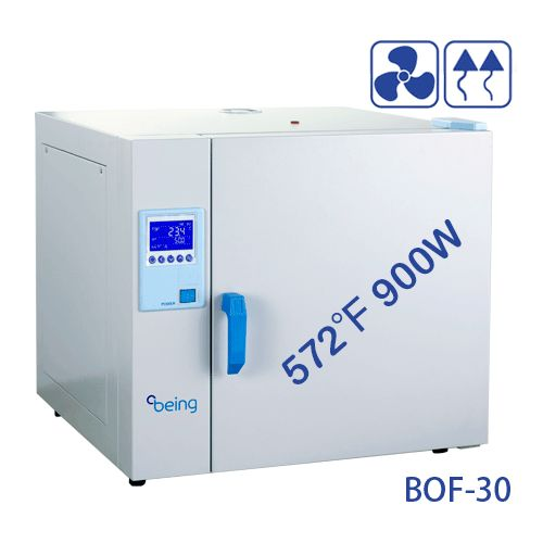 Being Instruments BOF-30 *NEW* Mechanical Convection Oven