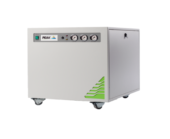 Peak Scientific Genius ABN2ZA *NEW* Nitrogen Generator