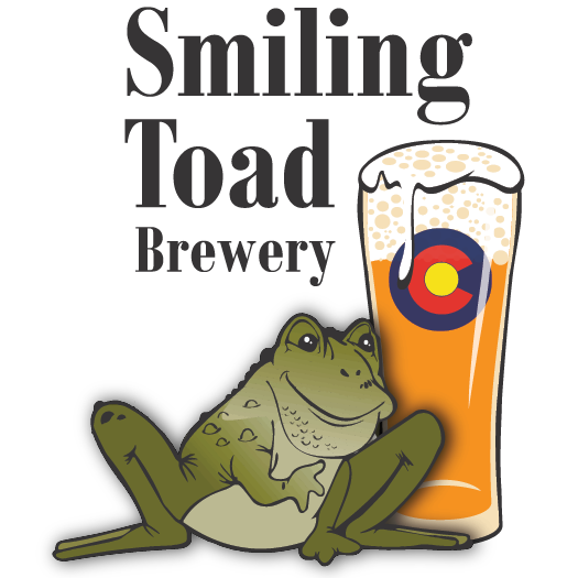 Smiling Toad Brewery logo