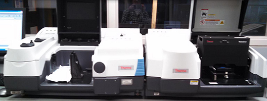 Thermo Nicolet 6700 FT-IR Spectrophotometer